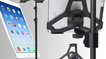 iPad Air Halterung