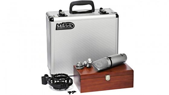 Miktek C7e – Kondensatormikrofon