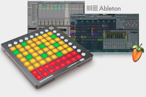 Novation Launchpad Mini Testbericht