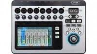 QSC TouchMix-8