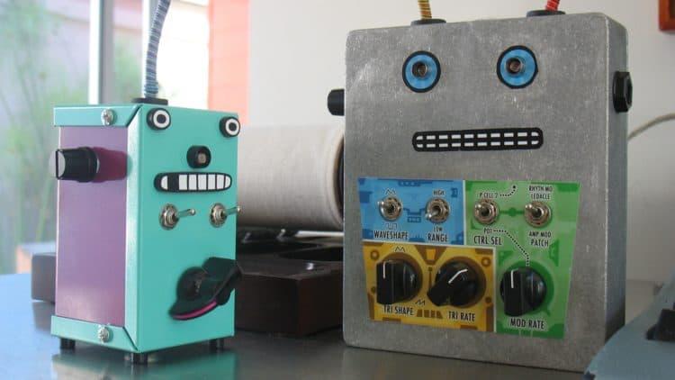 Sprich dich aus: Deine Methoden für Sounddesign & Klangerzeugung