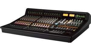 SSL Matrix²