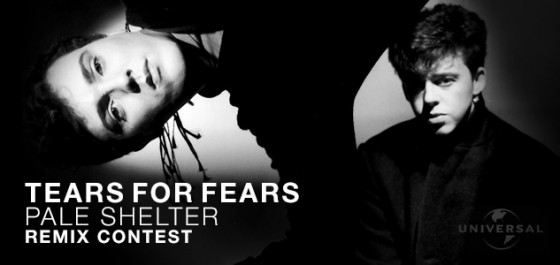 Tears For Fears Remix Contest