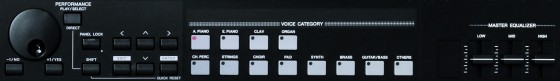 Yamaha CP40 STAGE Testbericht