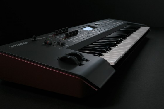 Yamaha MOXF6 Testbericht
