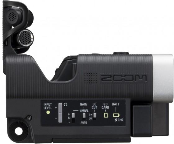 Zoom Q4