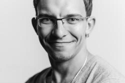 Bony Stoev - Redakteur für delamar