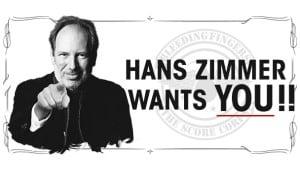 Hans Zimmer Remix Contest