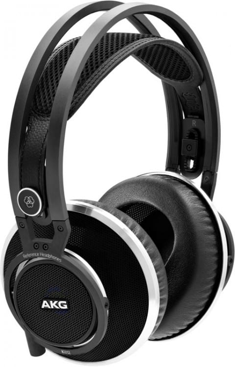 Kopfhörer-Testsieger - AKG K812