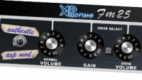 AXP SoftAmp FM25