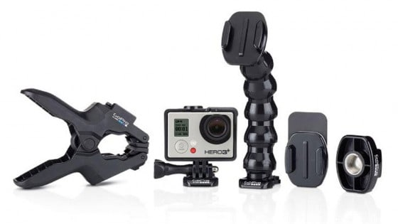 GoPro Hero3+ Music Edition