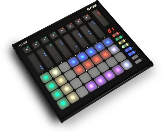 Kreatives DJing - Samples triggern