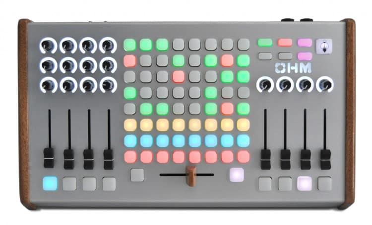Kreatives DJing - Clips triggern