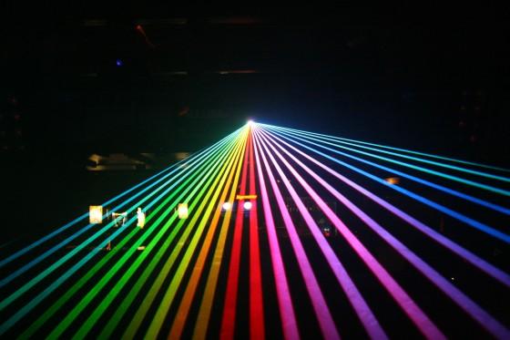 Discolicht & Lichttechnik - Laser