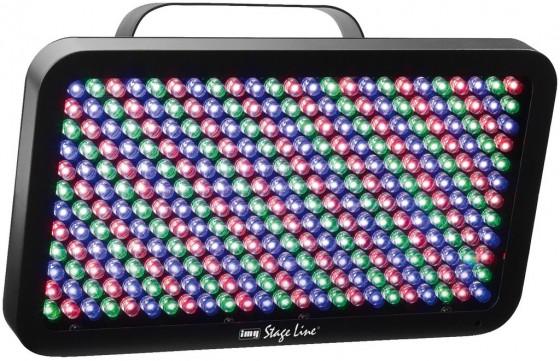 Discolicht, DJ Lichttechnik - LED Panels