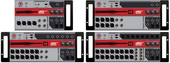 SM Pro Audio uMiX