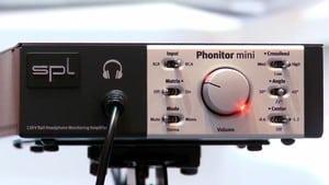 SPL Phonitor mini