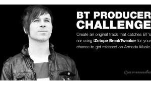 BT Producer Challenge
