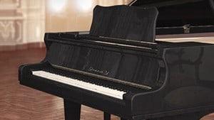 e-instruments Session Keys Grand S & Y