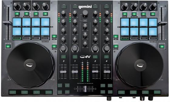 Gemini G4V