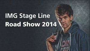 IMG Stage Line Road Show 2014