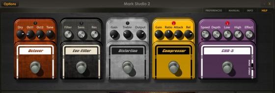 Overloud Mark Studio 2 Testbericht