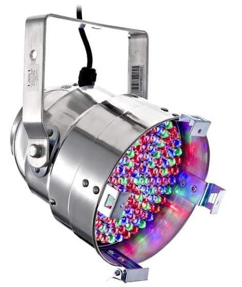 Discolicht & Lichttechnik - PAR