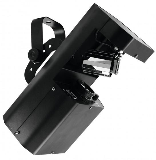 Discolicht & Lichttechnik - Scanner