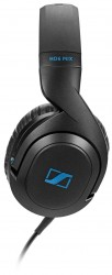 Zum Klang im Sennheiser HD6 Mix Review