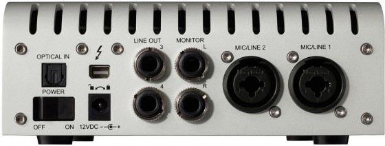 Universal Audio Apollo Twin Testbericht