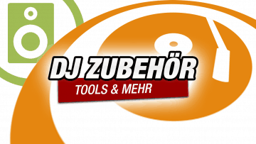 DJ Zubehör & Tools