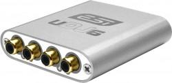 DJ-Zubehör: ESI UDJ6 DJ Audio Interface