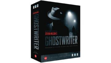 EastWest Ghostwriter