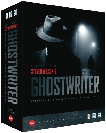 EastWest Ghostwriter Testbericht