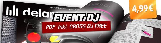 Jetzt zugreifen: Event DJ Special