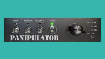 Boz Digital Labs Panipulator