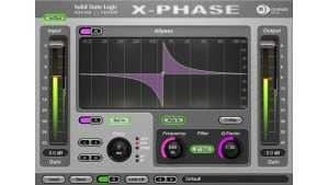 SSL Duende Native X-Phase