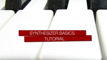 Synth Programming Basics Bass (Teil 1)