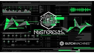 Free VST Plugins: Glitchmachines Hysteresis