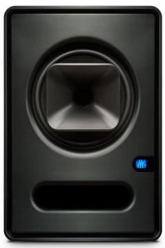 Testbericht des PreSonus Sceptre S6 - Der aktive Studio-Lautsprecher von vorne