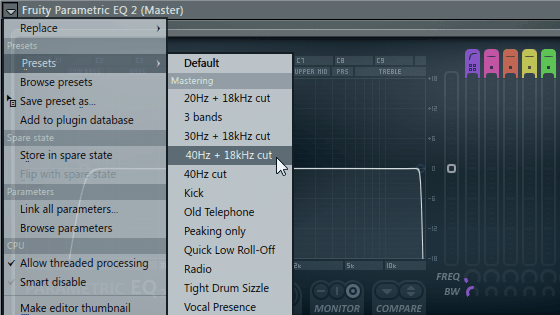 Deep House Drums & Beats programmieren mit FL Studio