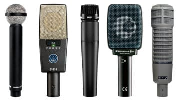 Mikrofone Spezialisten