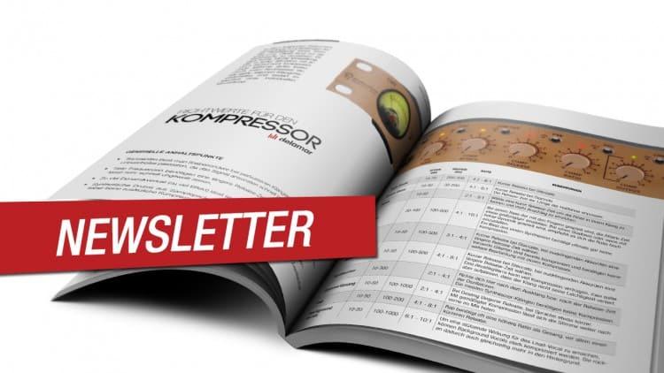 delamar Newsletter
