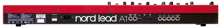 Test: Nord Lead A1