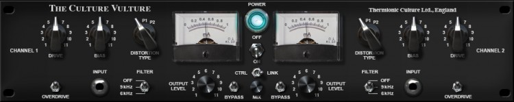 Universal Audio Thermionic Culture Vulture