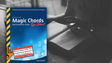 Magic Chords Guitar