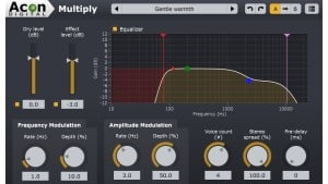 Free VST Plugins: Acon Digital Multiply