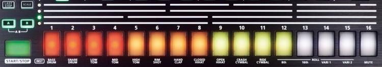 Roland TR-8 Testbericht
