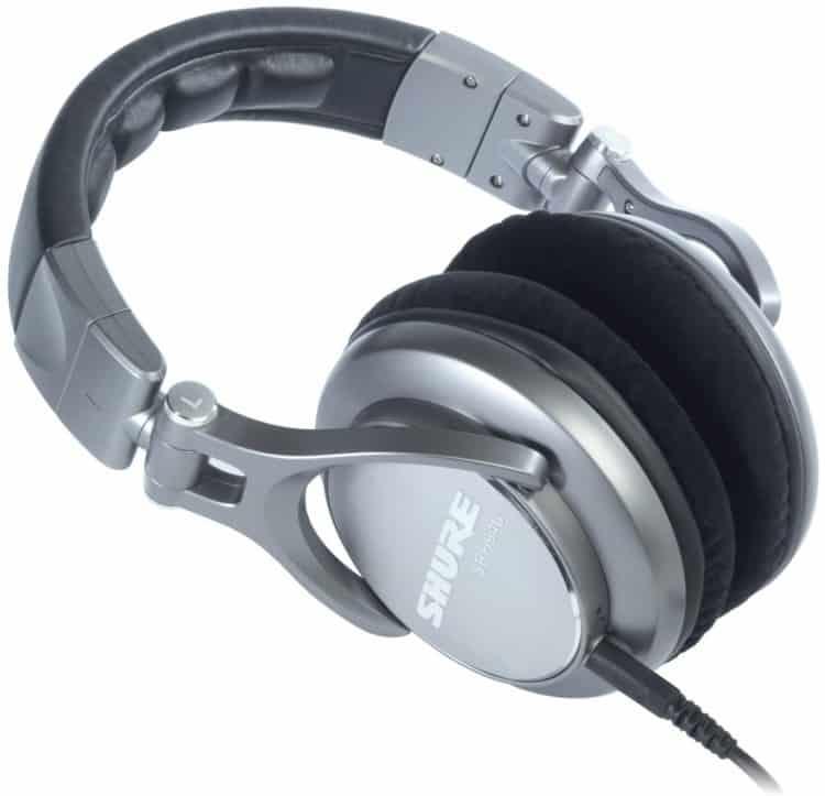 Kopfhörer-Testsieger - Shure SRH940