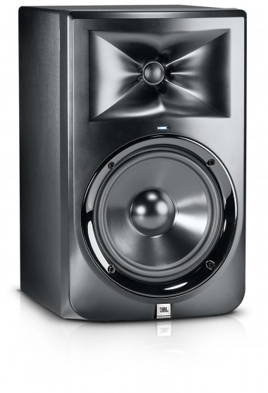 Band Recording Equipment - JBL LSR308